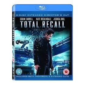 Az emlékmás (2012) (Blu-ray)