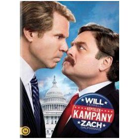 Képtelen kampány (DVD)