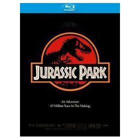Jurassic Park 1. (Blu-ray)