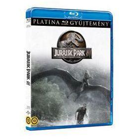 Jurassic Park 3. (Blu-ray)