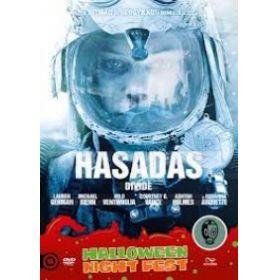 Hasadás (DVD)