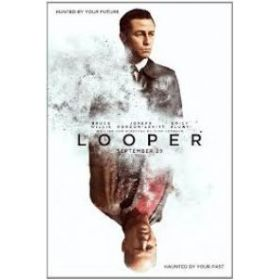 Looper - A jövő gyilkosa (DVD)