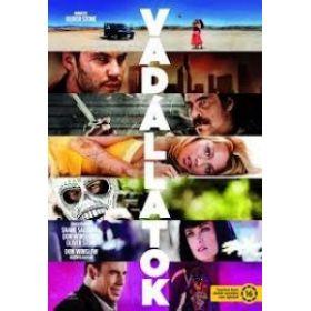 Vadállatok - bővített változat (DVD)