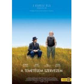 A temetésem szervezem (DVD)