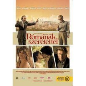 Rómának szeretettel (DVD)