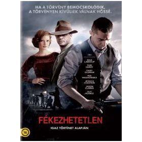 Fékezhetetlen (DVD)