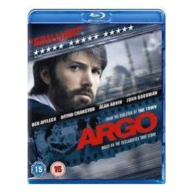 Az Argo - akció (Blu-ray)