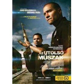 Az utolsó műszak (DVD)