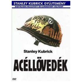 Acéllövedék (DVD)