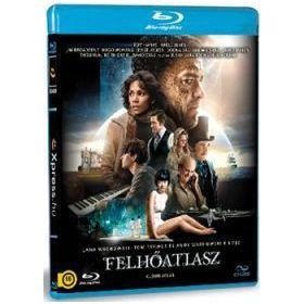 Felhőatlasz (Blu-ray)