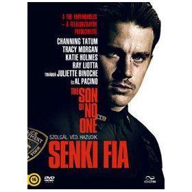 Senki fia (DVD)