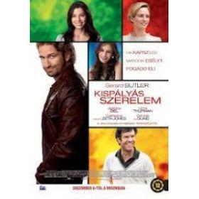 Kispályás szerelem (DVD)