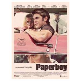 Az újságos fiú (DVD)