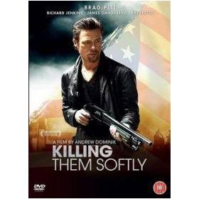 Ölni kíméletesen (DVD)