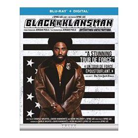Csuklyások – BlacKkKlansman (Blu-ray)
