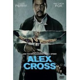 Alex Cross (DVD)