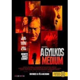A gyilkos médium (DVD)