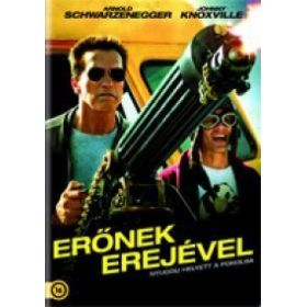 Erőnek erejével (DVD)