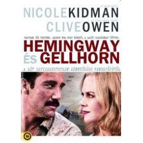 Hemingway és Gellhorn (DVD)