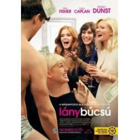 Lánybúcsú (DVD)