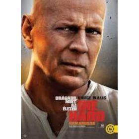 Die Hard - Drágább, mint az életed (DVD)
