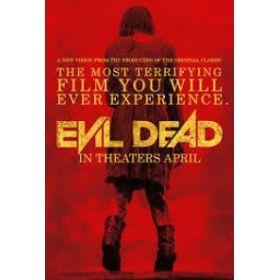 Gonosz halott (2013) (DVD)