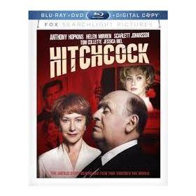 Hitchcock (Blu-ray)