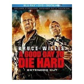 Die Hard - Drágább, mint az életed (Blu-ray) (új kiadás)