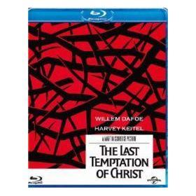 Krisztus utolsó megkísértése (Blu-ray)