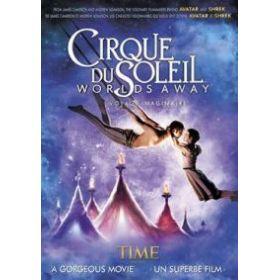 Cirque Du Soleil - Egy világ választ el (DVD)
