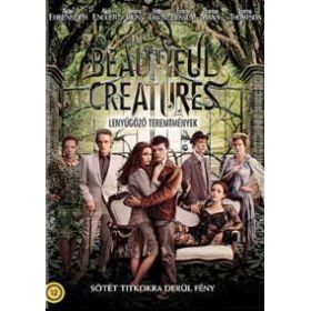 Lenyűgöző teremtmények - Beautiful Creatures (DVD)