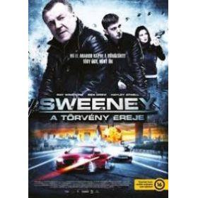 Sweeney: A törvény ereje (DVD)
