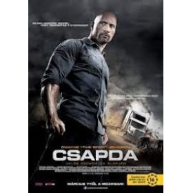 Csapda (DVD)
