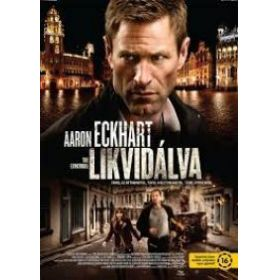 Likvidálva (DVD)