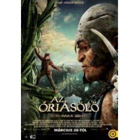 Az óriásölő (DVD)