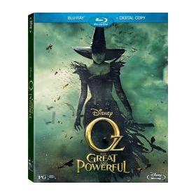 Óz, a hatalmas (Blu-ray)