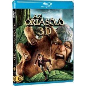 Az óriásölő  (Blu-ray 3D+Blu-ray)