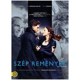 Szép remények (2012) (DVD)