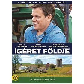 Ígéret földje (DVD)