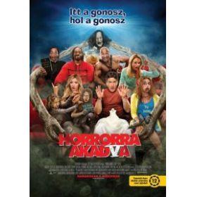 Horrorra akadva 5. (DVD)