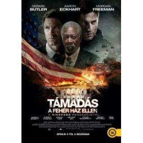 Támadás a Fehér Ház ellen (DVD)