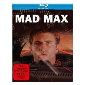 Mad Max (Blu-ray)