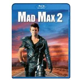 Mad Max 2. - Az országúti harcos (Blu-ray)