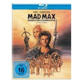 Mad Max 3.: Az igazság csarnokán innen és túl (Blu-ray)