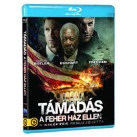 Támadás a Fehér Ház ellen (Blu-ray)