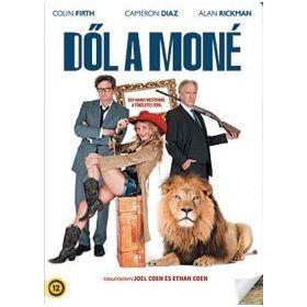 Dől a Moné (DVD)