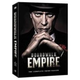 Boardwalk Empire - Gengszterkorzó 3. évad (5 DVD)