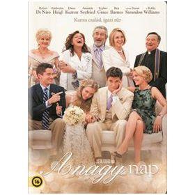 A nagy nap (DVD)