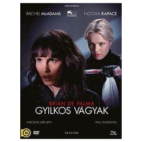 Gyilkos vágyak (DVD)