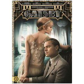 A nagy Gatsby (DVD)